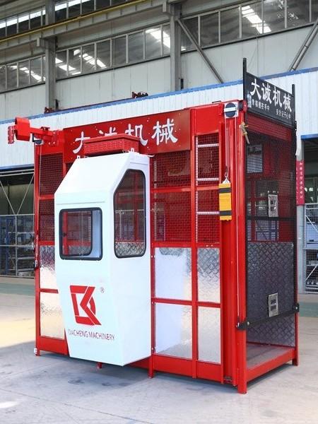 SC200施工电梯